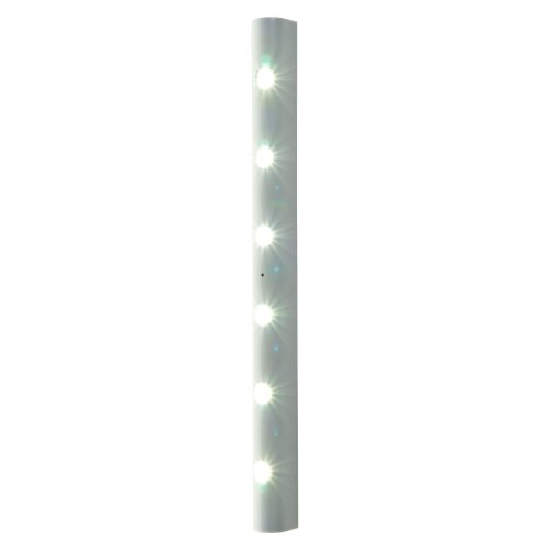 Trademark Home Motion Activated 6 Led Strip Light