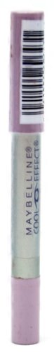 MAYBELLINE COOL EFFECT COOLING SHADOW/LINER #15 PRETTY COOL