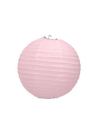 3 boule papier 10cm rose p le luminaires et eclairage. Black Bedroom Furniture Sets. Home Design Ideas