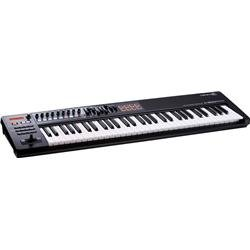 MIDI KEYBOARD CONTROLLER A-800PRO-R