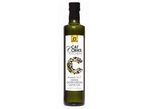 Cat Cora 17-oz. Greek Extra Virgin Olive Oil, Kalamata D.O.P.