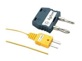 AGILENT TECHNOLOGIES - U1187A - THERMOCOUPLE (K-TYPE, 3.5M) AND ADAPTER