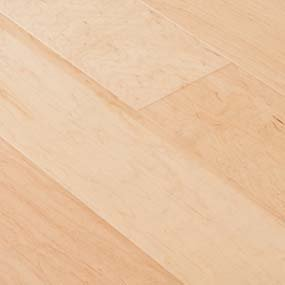 Bestwood Wood Flooring Maple Engineered Hardwood Floors Tile with thickness: 14mm (5/9 In.), width: 5 In., length: random