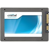 Crucial m4 512GB 2.5-Inch (9.5mm) SATA 6Gb/s Solid State Drive CT512M4SSD2 (Tamaño: 512 GB)