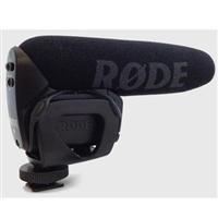 Alm Videomic Pro Compact Shotgun Microphone