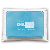 SoothSoft CHL20D Chillow Cooling Pillow
