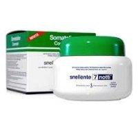 Somatoline cosmetic snellente 7 notti ultra intensivo vaso da 250ml