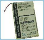 Replacement Battery Creative Labs Nomad Jukebox ZenTouch, Zen Touch (20GB), Zen Touch (40GB), DAP-HD (1700MAH)