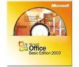 Microsoft Office Basic 2007 - License - 1 PC - MLK - Win - English - United States (38226G) Category: Software Licensing