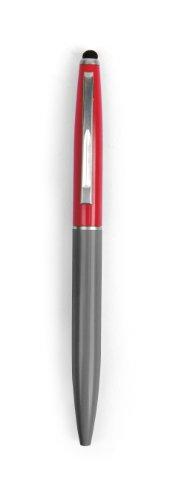 penna-2-in-1-penna-stylo-retro-e-touch-kikkerland-colori-assortiti