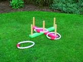 Garden Quoits - Great Summer Fun