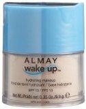 Almay Wake-up Hydrating Makeup, Ivory, 0.35-Ounce by Almay (English Manual)