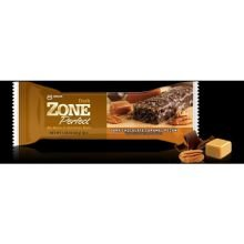 Zone Perfect Dark Chocolate Caramel Pecan Nutrition Bar, 45 Gram -- 12 Per Case.