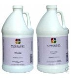 Pureology Hydrate Shampoo 64 Oz & Hydrate Conditioner 64 Oz DUO
