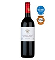 Bordeaux Merlot 2012 - Case of 6