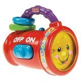 Fisher Price Laugh and Learn Learning Light
