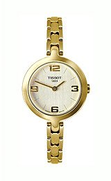 Tissot Women's Flamingo watch #T003.209.33.037.00