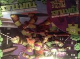 Teenage Mutant Ninja Turtles Puzzle Tin / Lunch Tin