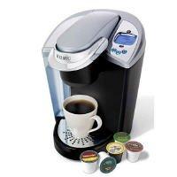 Keurig Single Serve Gourmet Coffee & Tea Brewing System