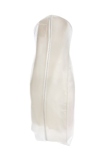 Brand New White Breathable Wedding Gown Dress
