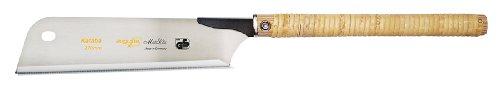 Augusta Japansäge Kataba 270 mm traditionelle Form für...