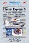 Internet Explorer 5 Microsoft - Guia...