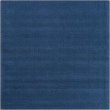 Surya Mystique Cobalt 8\' Solid/Striped Area Rug