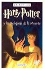 Image of Harry Potter Y Las Reliquias De La Muerte (Tapa Dura)
