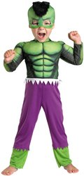 Hulk  (Infant Hulk Costume)