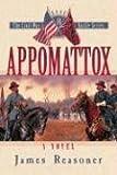 img - for Appomattox (The Civil War Battle Series, Book 10) book / textbook / text book