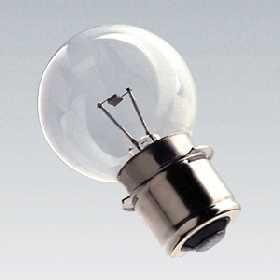 Nikon 72168 Microscope Halogen Light Bulb 15 Volt 150 Watt