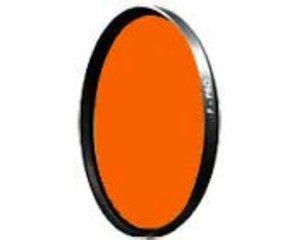B+W Filtre orange jaune  (67mm, F-PRO) (Import Allemagne)