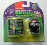 Teenage Mutant Ninja Turtles Foot Soldier Mashems Series 2