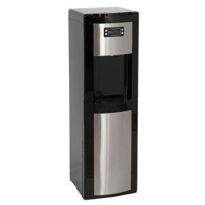 Bottom Load Water Dispenser in Stainless Steel (Glacier Bay Water Cooler compare prices)