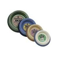 3 PACK HEAVYWEIGHT SKIDSTOP BOWL, Size: LARGE (Catalog Category: Dog:FEEDING ACCESSORIES)