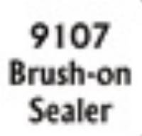 Paint Brush on Sealer RPR 09107