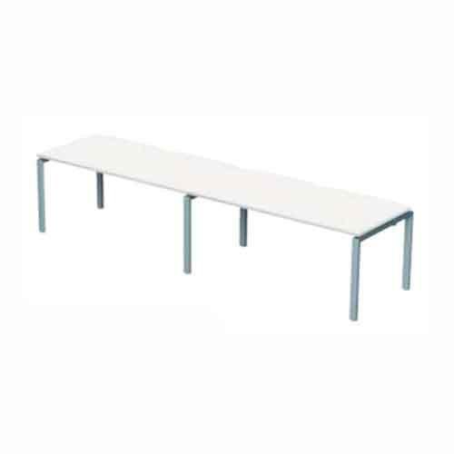 Doppel-Schreibtisch-Konfiguration-Wei-Talsperren-W3200MM-X-D800MM-X-H725MM-wei