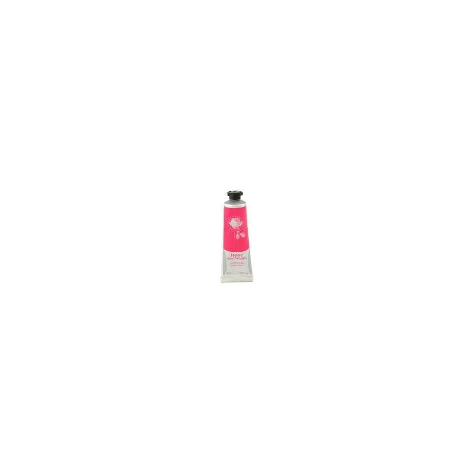 Loccitane Rose Des Neiges Hand Cream 30ml