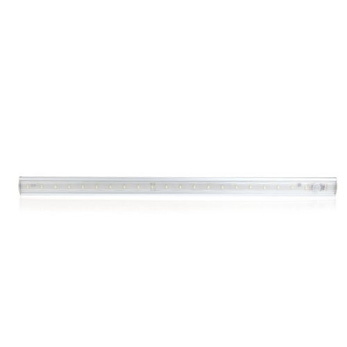 Kingzer Smd 3528 Led Pir Motion Sensor Light Kitchen Wardrobe Cupboard Lamp 50Cm Us