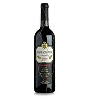 Duque de Castilla Crianza 2009 - Case of 6
