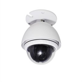 Zmodo Survellance Cm-Z2110Bg Weatherproof Pan & Tilt Camera 1/4Inch Ccd 420 Tv Line Horizontal New