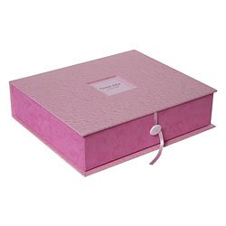 Luxe Memory Boxes