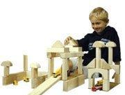 Beka Wooden Blocks - Standard SetB0006G2P92
