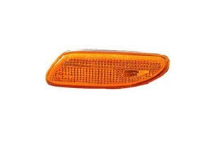Mercedes Benz C Class Sedan 01-07 / Coupe / Wagon 02-05 Signal Marker Light Unit LH USA Driver Side CAPA (C240 Door Handle compare prices)