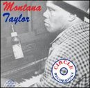 Montana Taylor