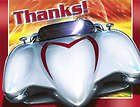 Speed Racer Thank You Notes 8ct - 1