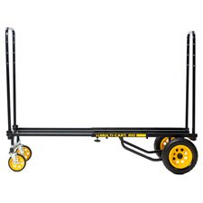 Rocknroller? Multi-Cart? 8-In-1 Equipment Transporter R10Nf Max-By-Rocknroller