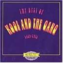 Best of Kool & The Gang: 1969-1976