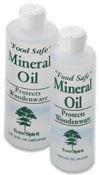 Mineral Oil 12 fl. oz.