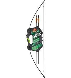 1071 Lil' Sioux Jr. Recurve Archery Set 1071 Lil' Sioux Jr. Recurve Archery Set